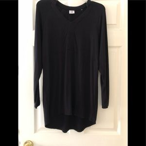 Cabi v- neck tunic!! In good condition !!